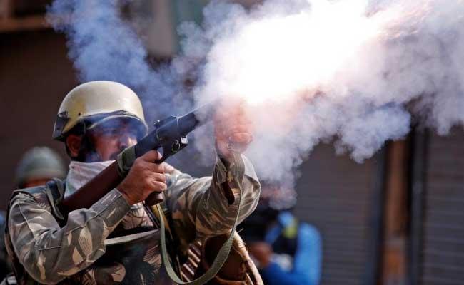 Army Jawan Killed In Pak Firing In Jammu And Kashmir's Nowshera