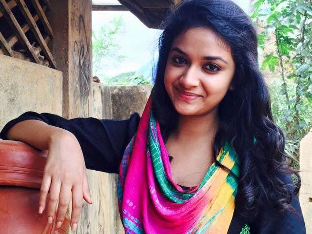 Keerthy Suresh's Next is Suriya's Thaana Serntha Kootam