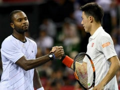 Japan Open: Kei Nishikori Survives Scare in Opener