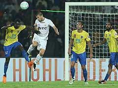 ISL 2017 : पूर्व विजेता चेन्नई आज गोवा के खिलाफ मैदान में उतरेगी, विजयी शुरुआत पर होगी निगाहें