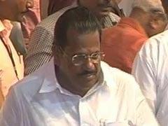 Kerala CPM Leader EP Jayarajan Reinducted As Minister