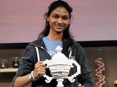 Indian-Origin South African Teen Wins Big At Google Science Fair
