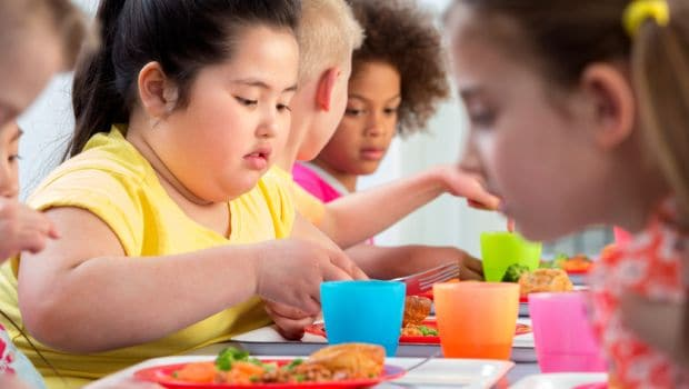 How To Instill Healthy Eating Habits In Your Children