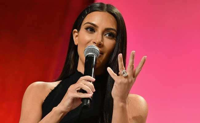 After Backlash, Kim Kardashian Drops 'Kimono' Name From Underwear Line