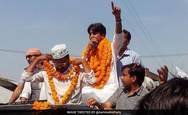 Ignored For Rajya Sabha, Kumar Vishwas Declares War On Arvind Kejriwal