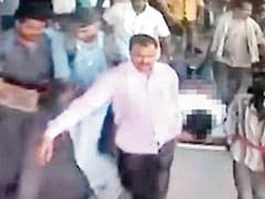 Mumbai: 16-Year-Old Saves Friend From Being Run Over By Train At Kurla Station