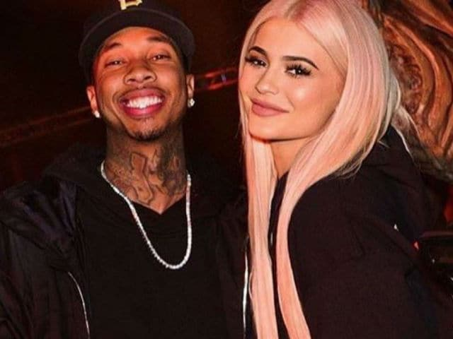 Kylie Jenner Says, 'Relationship With Tyga Not For Public'