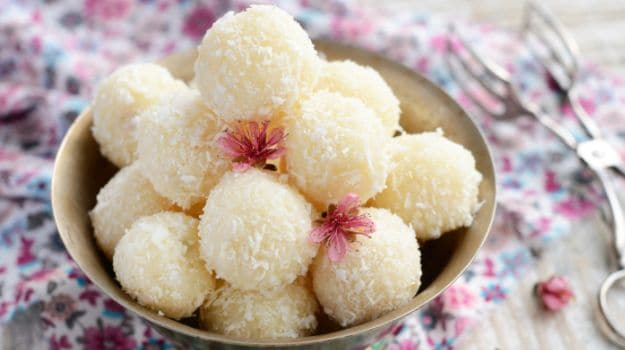 11 Best Ladoo (Laddu) Recipes | Easy Ladoo Recipes