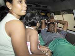 Sri Lanka Cricket Team Attack Mastermind Killed In Afghanistan: Report