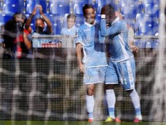 Serie A: Ciro Immobile at The Double as Lazio Destroy Udinese