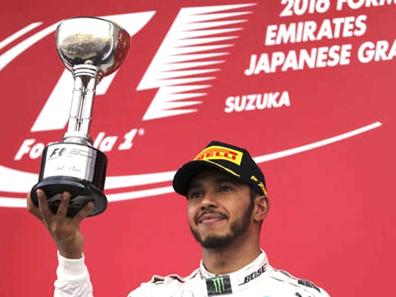 Lewis Hamilton Will Fight to Finish: Mercedes Team Boss