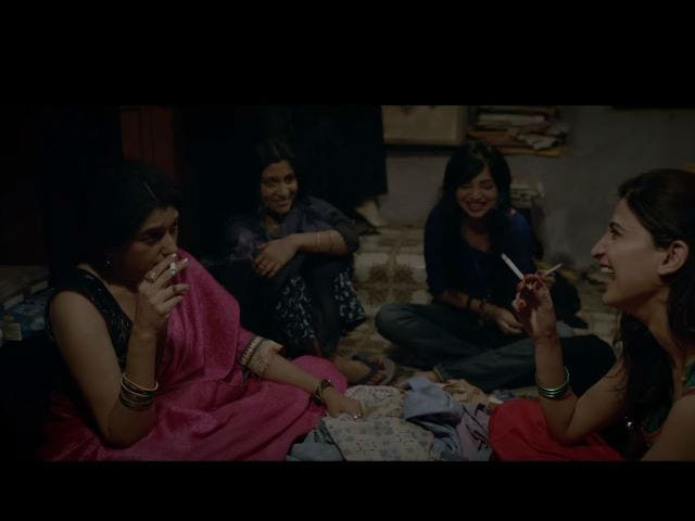Lipstick Under My Burkha Typifies What's Wrong With Feminist Movement