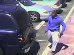 Video Of Los Angeles Police Shooting Shows Suspect With Gun