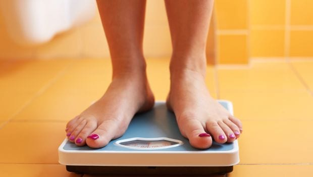 6 Secrets to Losing Weight Naturally That We Often Neglect
