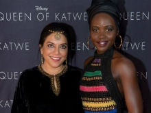 Mira Nair on Directing Lupita Nyong'o in <i>Queen of Katwe</i>