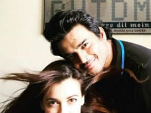 Madhavan, Dia Mirza's Reunion For 15 Years Of <i>RHTDM</i> Was All We Hoped For
