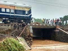Heavy Rains Claimed 271 Lives In Maharashtra Since April