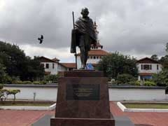 Ghana's Growing Controversy Over Gandhi Statue And Returning It To India