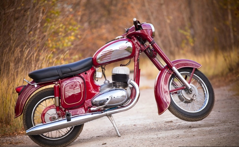 Here are five things you need to know about the Jawa brand
