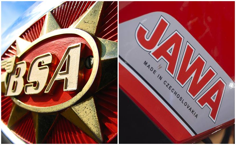 Mahindra Two-Wheelers To Introduce JAWA Motorcycles In India By 2018; Reveals Plans For BSA Motorcycles As Well