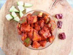 Celebrity Nutritionist Rujuta Diwekar Busts Age-Old Myths About Pickle (<i>Achar</i>)