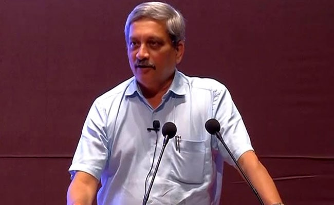 Full Credit To Army, But Government Took The Decision: Defence Minister Manohar Parrikar