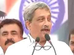 No Need To Share Proof Of Surgical Strikes: Defence Minister Manohar Parrikar