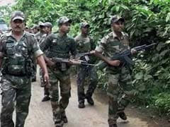 Maoist, With Reward Of 5 Lakh On His Head, Arrested In Jharkhand
