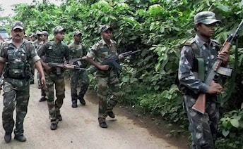 How A Clue On Breakfast Led To Maharashtra's Biggest Anti-Maoist Op