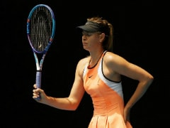 Maria Sharapova Should 'Start From Bottom': Caroline Wozniacki