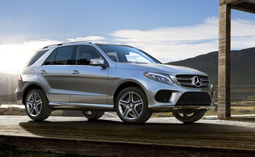 Mercedes Hybride 2018 : mercedes benz to introduce plug in hybrids and electric vehicles in india by 2018 ndtv carandbike ~ Medecine-chirurgie-esthetiques.com Avis de Voitures