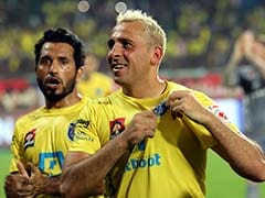 Kerala Blasters Win, Hand Mumbai City FC First ISL 2016 Loss