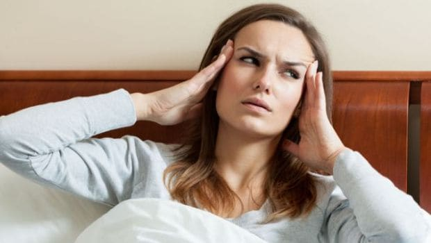 Gut Bacteria May Trigger Migraine