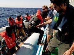 UN Says 239 Migrants Die In Two Shipwrecks Off Libya