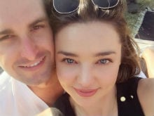 Miranda Kerr To Marry Snapchat Founder Evan Spiegel Next Year