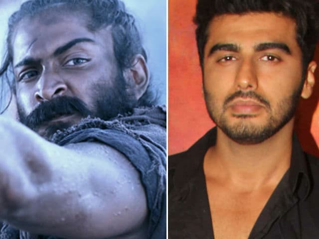 Harshvardhan Kapoor's Mirzya is Loved By All And Cousin Arjun's 'Proud'