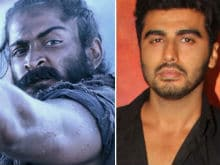 Harshvardhan Kapoor's <i>Mirzya</i> is Loved By All And Cousin Arjun's 'Proud'