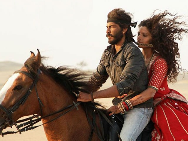 Harshvardhan Kapoor's Mirzya Releases. Win Accolades at London Film Fest