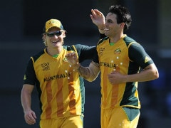 Shane Watson Pushed My Head Into The Toilet: Mitchell Johnson Reveals in Book