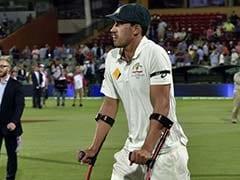 AUSvsSA : लगातार हार से परेशान ऑस्ट्रेलियाई क्रिकेट टीम की उम्मीद घायल मिचेल स्टार्क पर टिकी