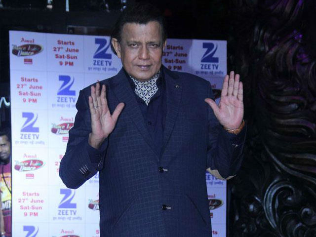 Mithun Chakraborty Reportedly Unwell, Recuperating in US