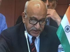 Terrorism The Most Dangerous 'Ism' of the 21st Century, Says Minister MJ Akbar