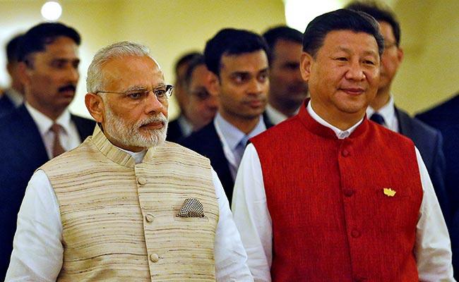 Border, Terror On Agenda At PM Modi, Xi Jinping Meet Today: 10 Points 1