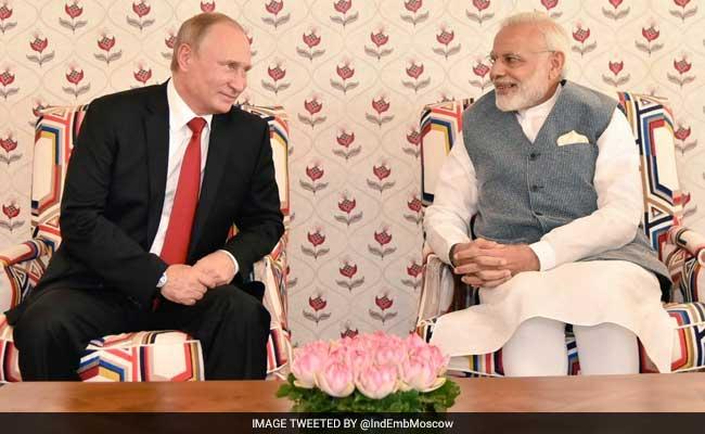 एनएसजी के मुद्दे पर भारत का कड़ा रुख, रूस से कहा- चीन को मनाओ