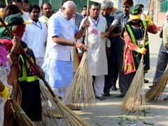 Swachh Bharat Campaign Has Improved Cleanliness, Sanitation: Survey
