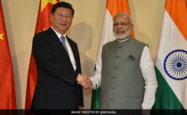To Assuage India, China Offered - Briefly - To Rename $46 Billion Corridor