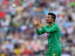 Mohammad Amir To Miss Third ODI Against West Indies