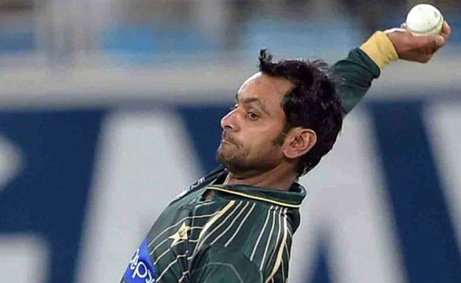 ऑस्ट्रेलिया के खिलाफ दूसरे वनडे में पाकिस्तान की कप्तानी करेंगे मोहम्मद हफीज
