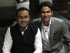 INDvsBAN: विराट कोहली से मो. कैफ की यह उम्मीद नहीं हो सकी पूरी, वीरेंद्र सहवाग ने यूं कसा बांग्लादेश टीम पर तंज...