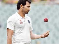 'कुछ ऐसे' मोहम्मद शमी ने दिखाया दक्षिण अफ्रीकी बल्लेबाजों को ट्रेलर!